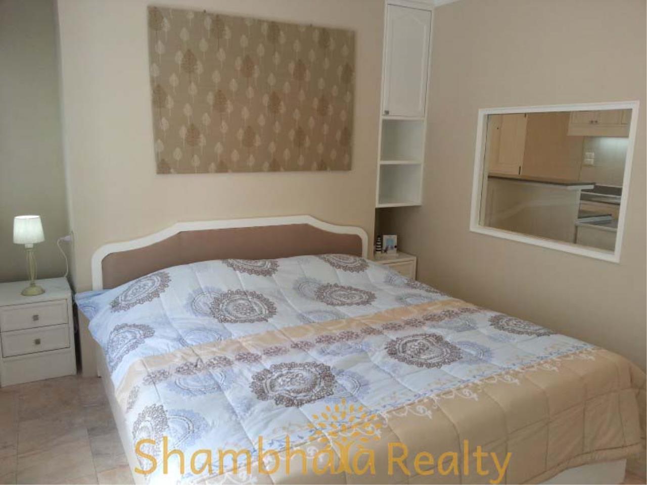 Shambhala Realty Agency's Saranjai Mansion Condominium for Rent in Sukhumvit Soi 4 (Nana) 11