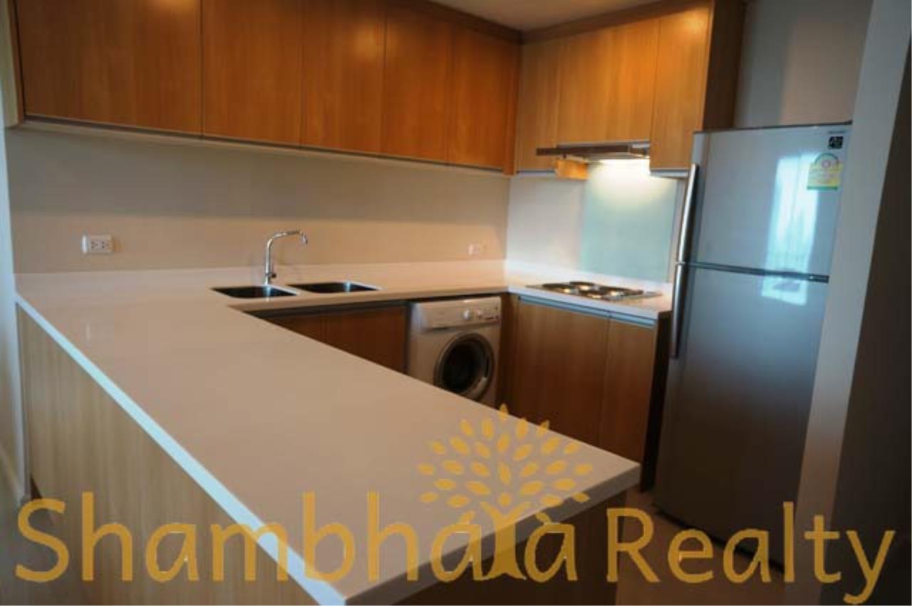 Shambhala Realty Agency's Villa Asoke Condominium for Rent in Phetchaburi 5