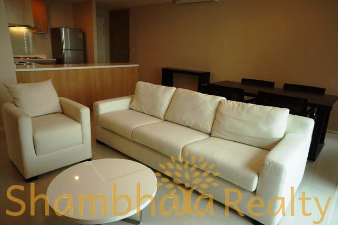 Shambhala Realty Agency's Villa Asoke Condominium for Rent in Phetchaburi 2