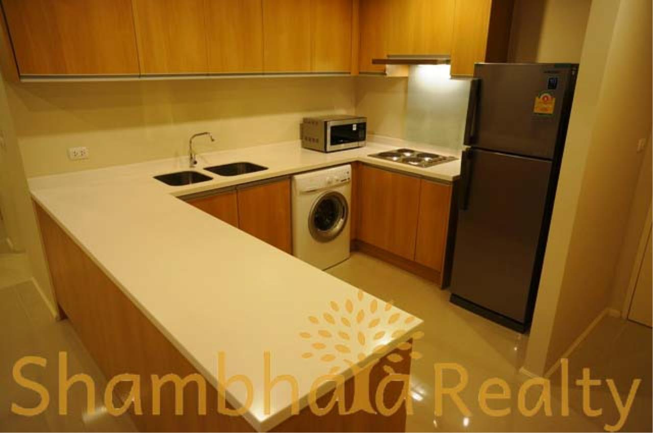 Shambhala Realty Agency's Villa Asoke Condominium for Rent in Phetchaburi 1