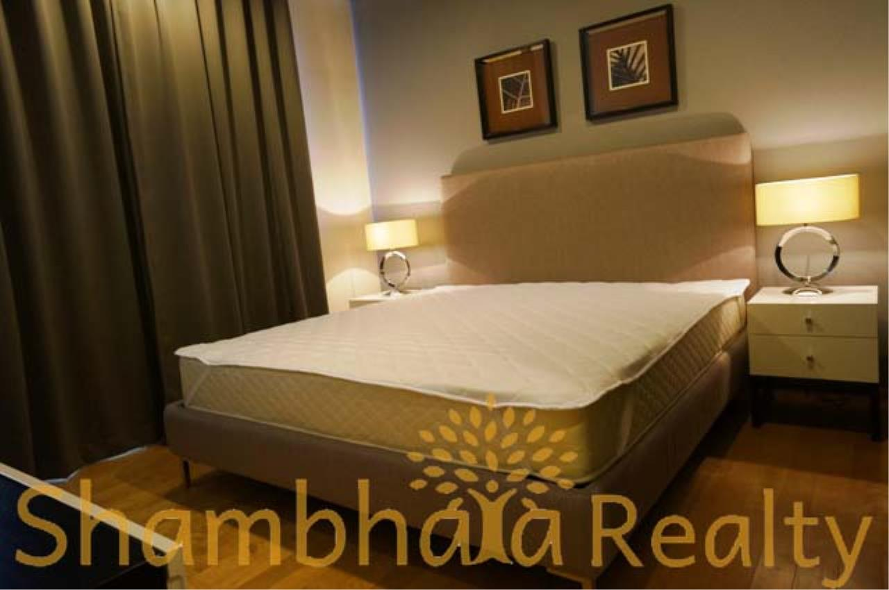 Shambhala Realty Agency's Villa Asoke Condominium for Rent in Phetchaburi 2