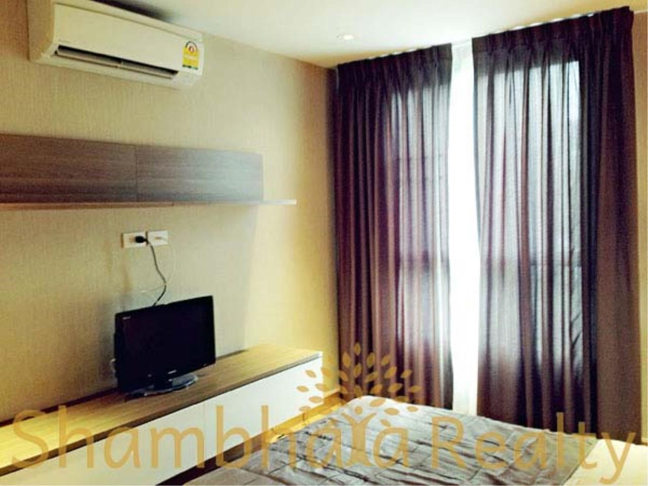 Shambhala Realty Agency's President Condo Condominium for Rent in Onnut 3