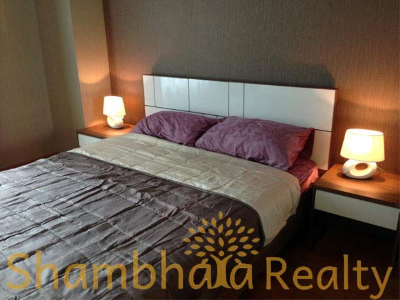 Shambhala Realty Agency's President Condo Condominium for Rent in Onnut 6