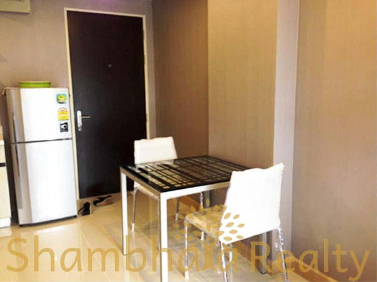 Shambhala Realty Agency's President Condo Condominium for Rent in Onnut 5