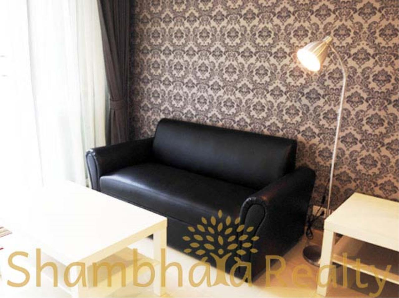 Shambhala Realty Agency's President Condo Condominium for Rent in Onnut 7