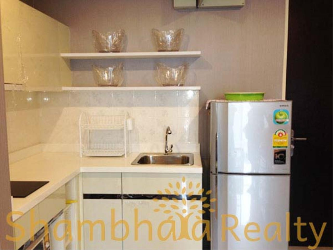 Shambhala Realty Agency's President Condo Condominium for Rent in Onnut 1