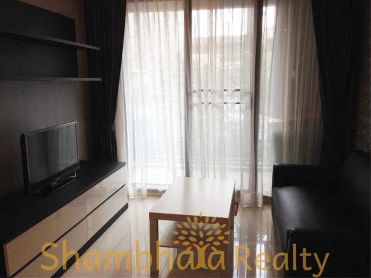 Shambhala Realty Agency's President Condo Condominium for Rent in Onnut 8