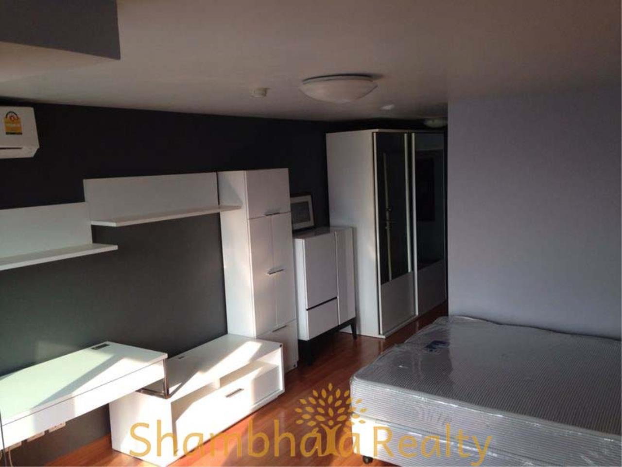 Shambhala Realty Agency's Chateau In Town Condominium for Sale in Ratchada soi 13 1