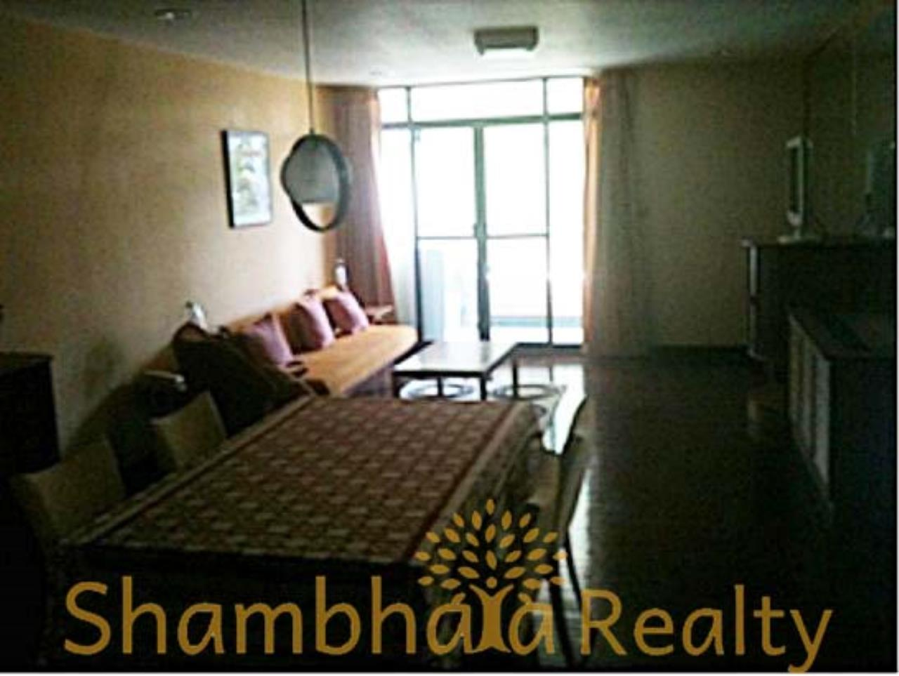 Shambhala Realty Agency's Baan Chan Condominium for Rent in Thonglor 20 1