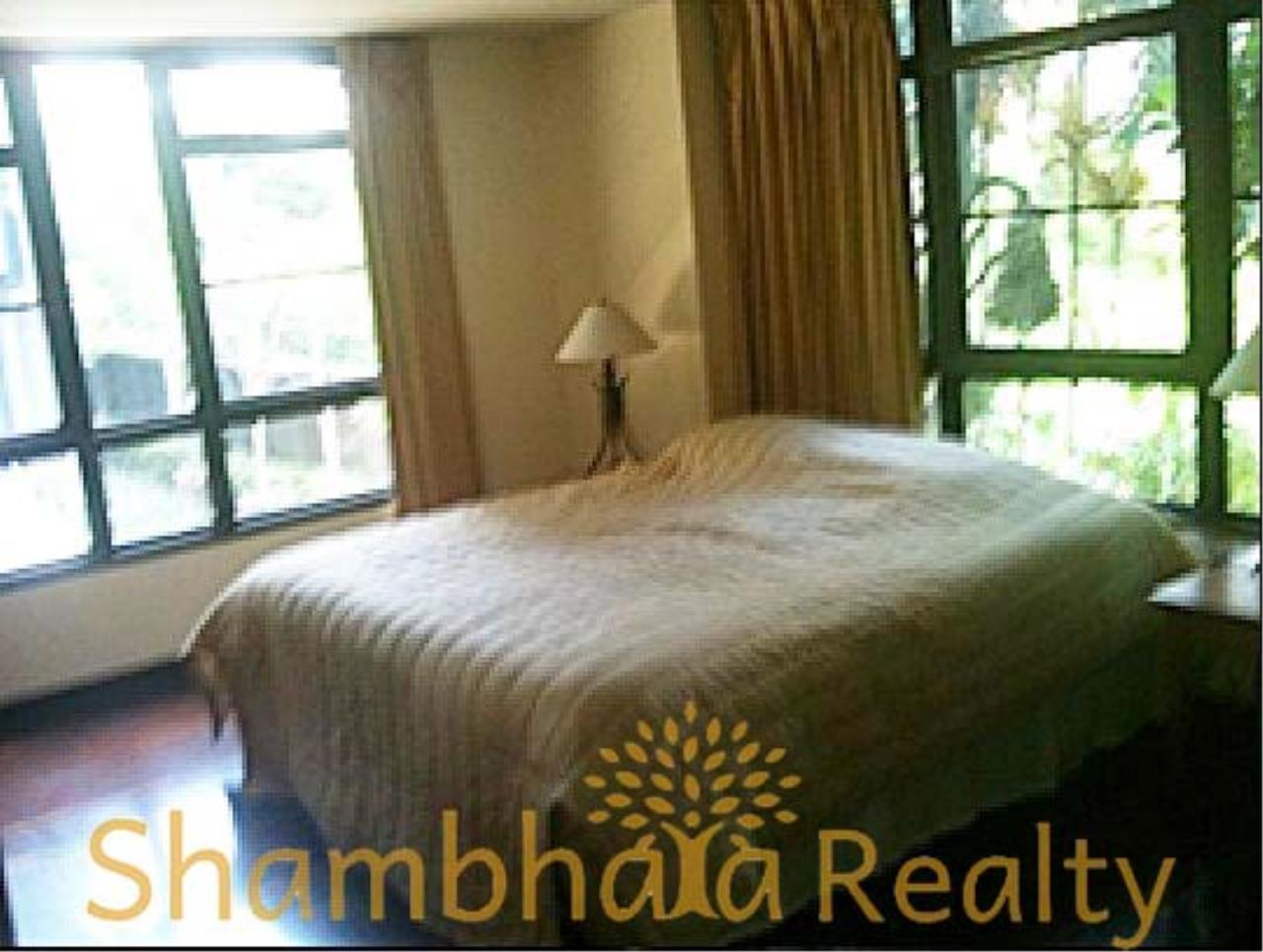 Shambhala Realty Agency's Baan Chan Condominium for Rent in Thonglor 20 3