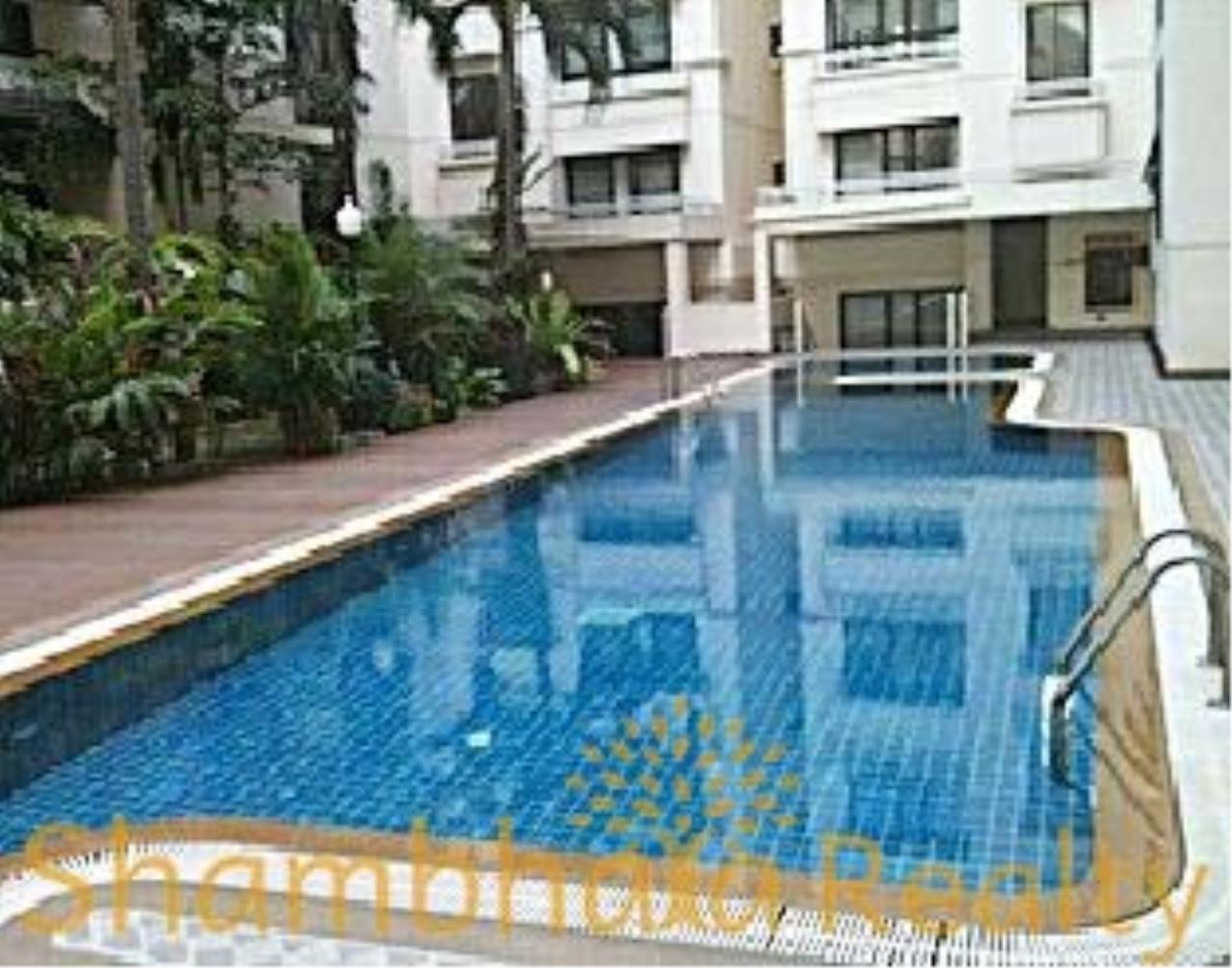 Shambhala Realty Agency's Baan Chan Condominium for Rent in Thonglor 20 2