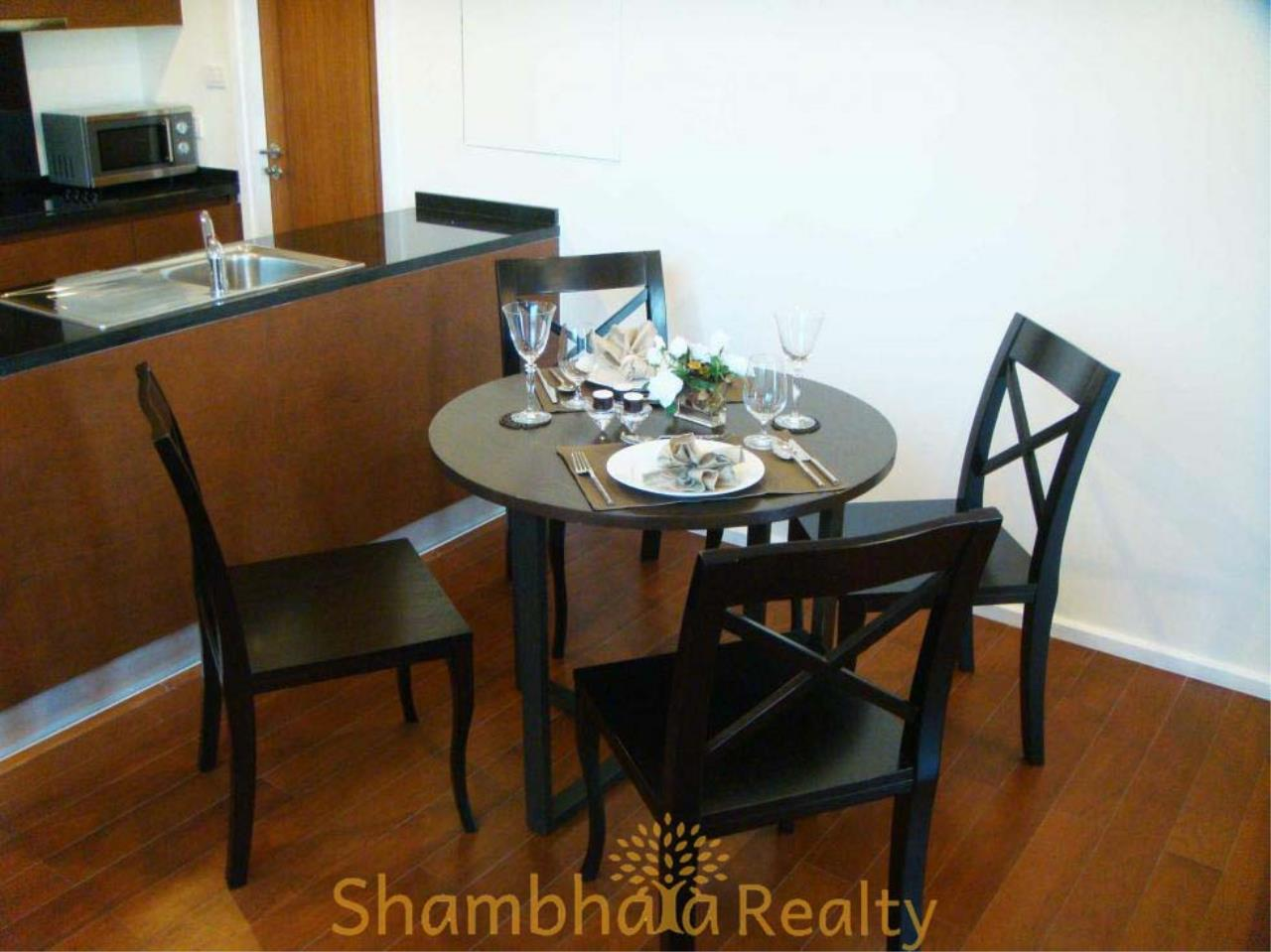 Shambhala Realty Agency's Wind Sukhumvit 23 Condominium for Rent in Sukhumvit 23 3