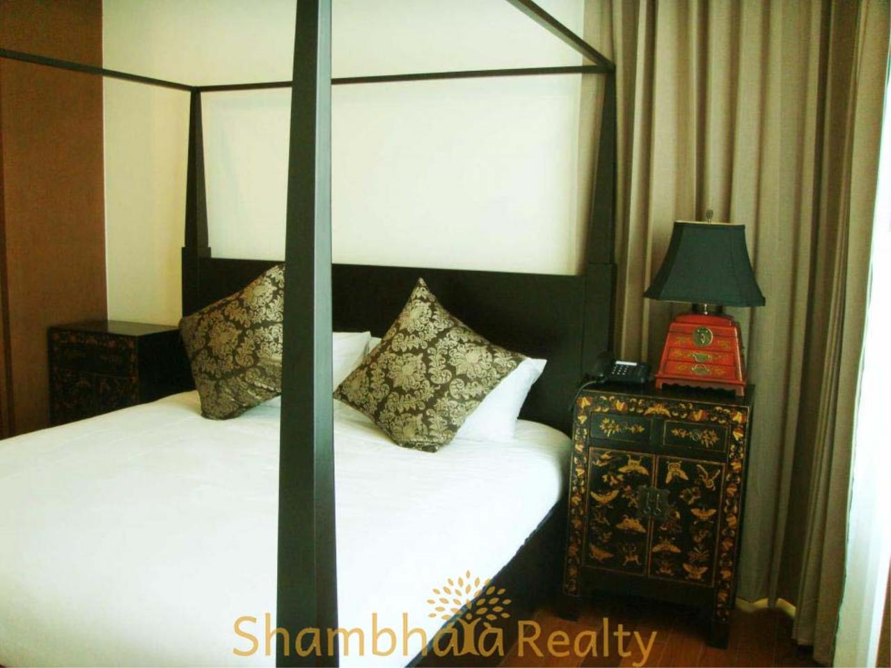 Shambhala Realty Agency's Wind Sukhumvit 23 Condominium for Rent in Sukhumvit 23 4