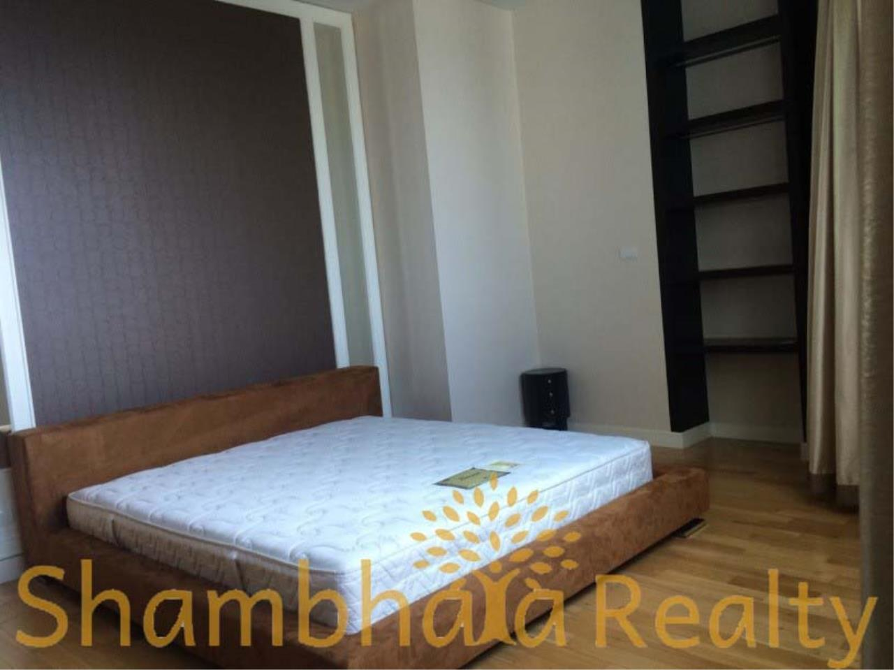 Shambhala Realty Agency's Millennium Residence Condominium for Rent in Sukhumvit 20 16