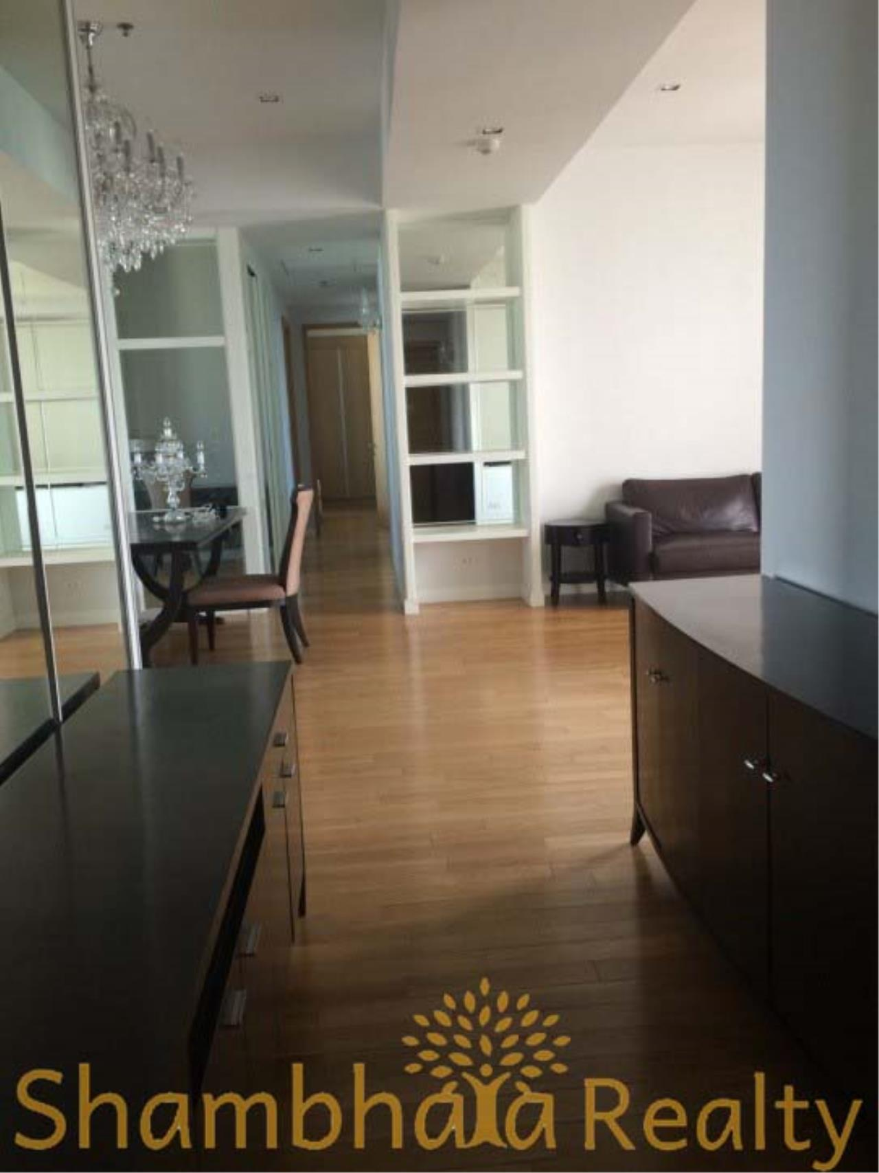 Shambhala Realty Agency's Millennium Residence Condominium for Rent in Sukhumvit 20 15