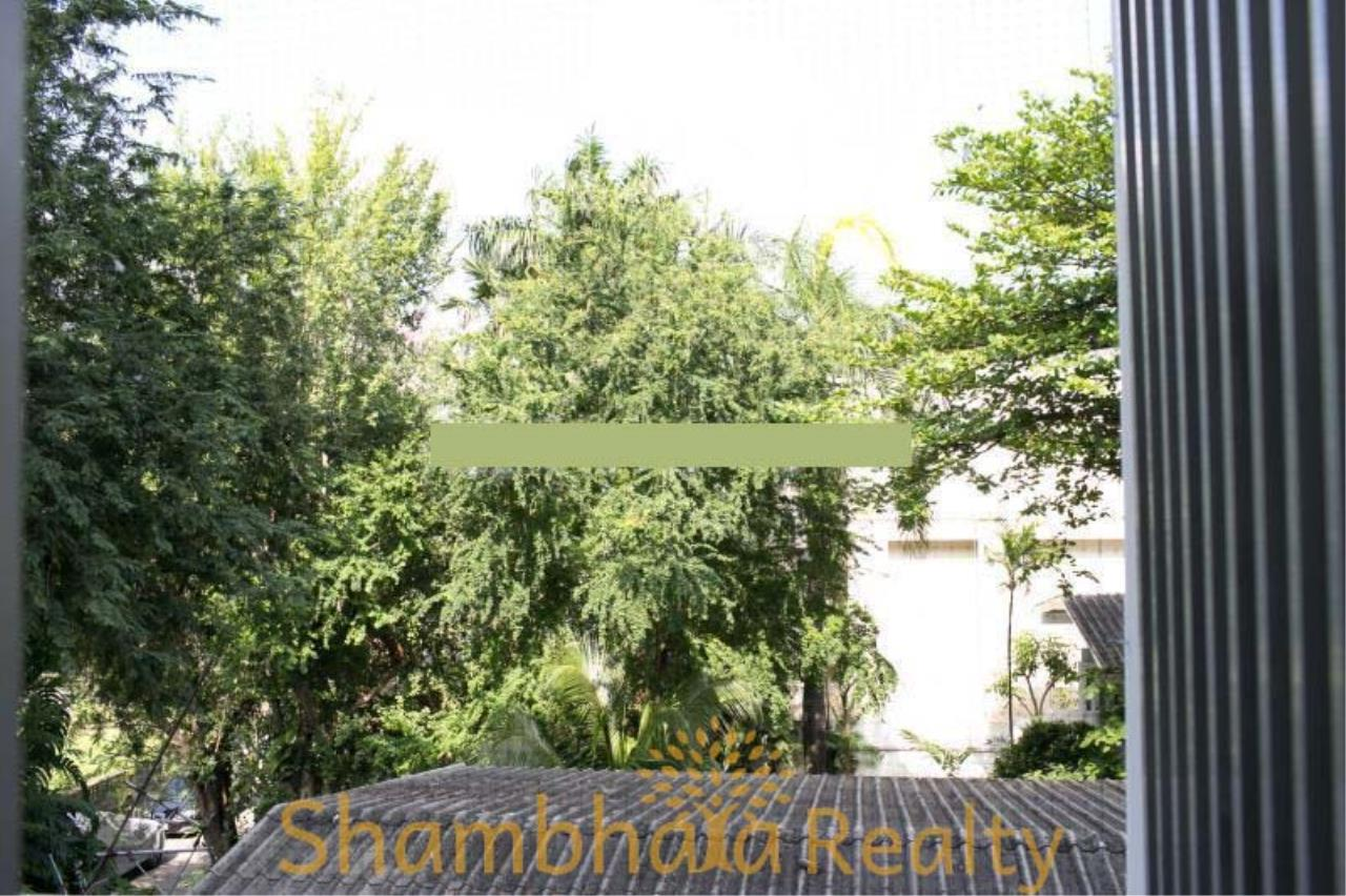 Shambhala Realty Agency's Villa Ratchakru Condominium for Rent in Aree 4