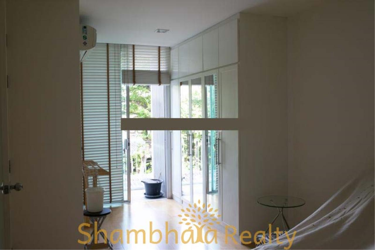 Shambhala Realty Agency's Villa Ratchakru Condominium for Rent in Aree 5