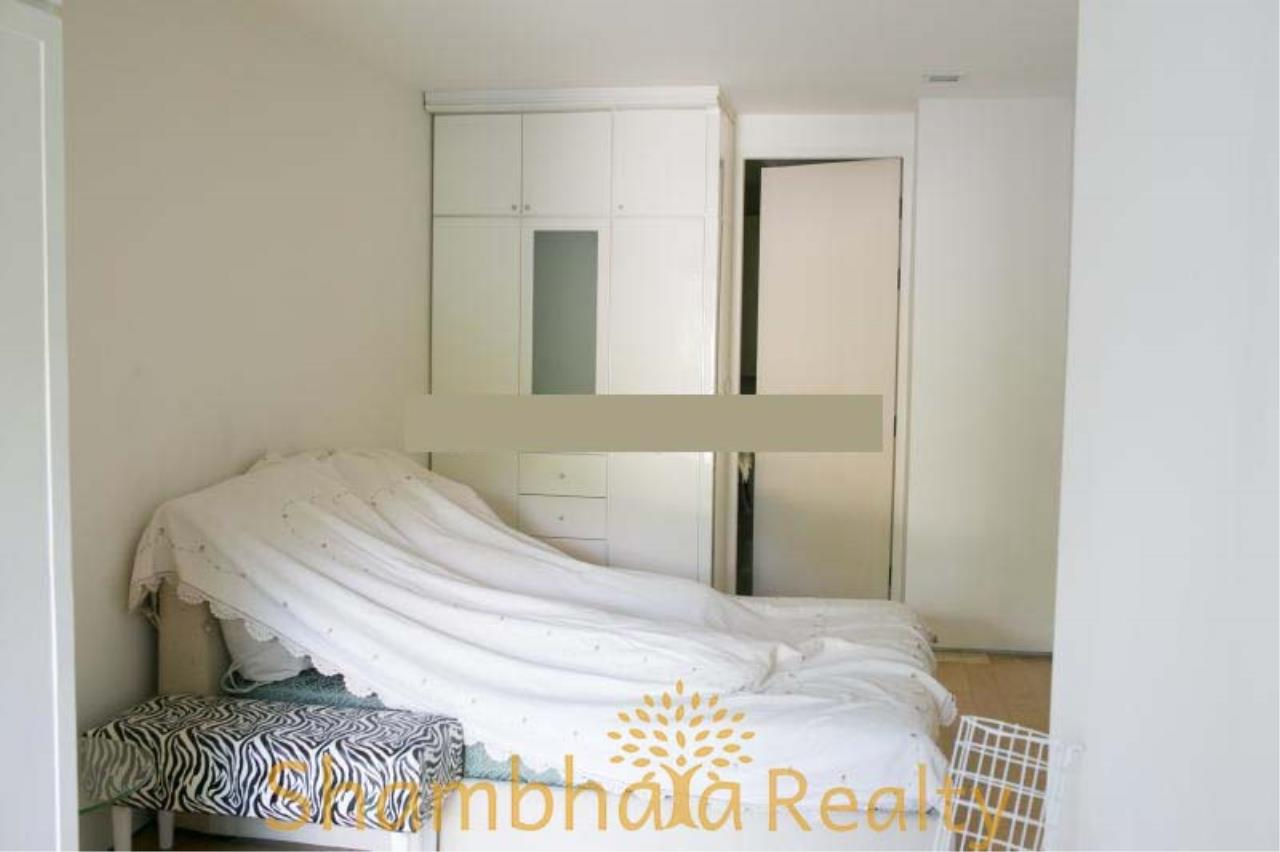 Shambhala Realty Agency's Villa Ratchakru Condominium for Rent in Aree 3