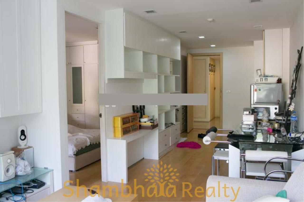 Shambhala Realty Agency's Villa Ratchakru Condominium for Rent in Aree 6
