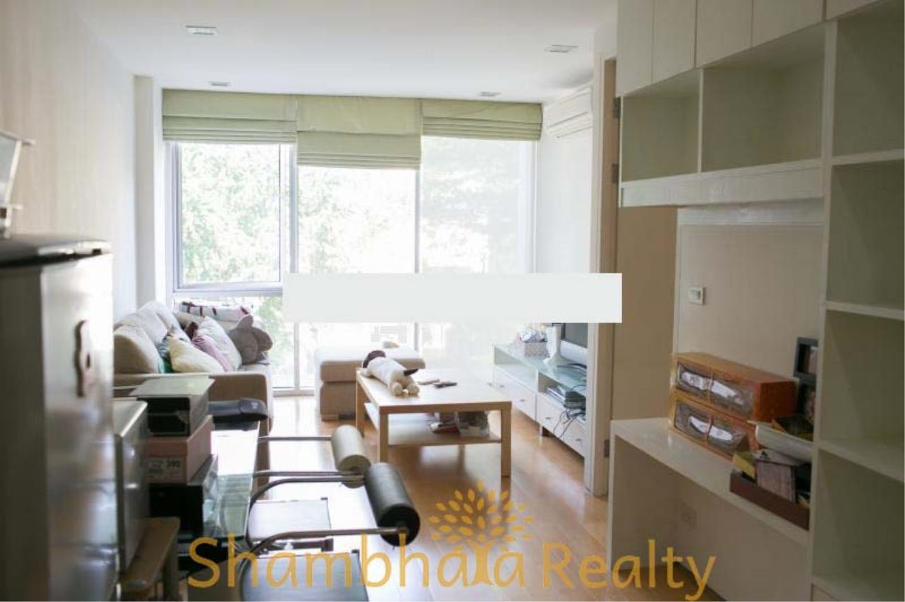 Shambhala Realty Agency's Villa Ratchakru Condominium for Rent in Aree 2