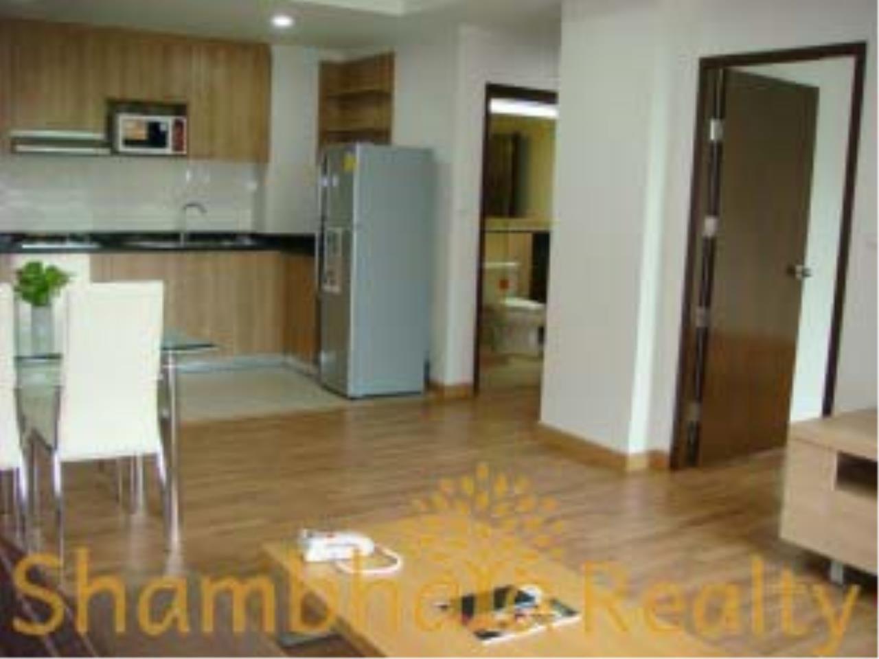 Shambhala Realty Agency's YO Mansion Condominium for Rent in Sukhumvit 16 5