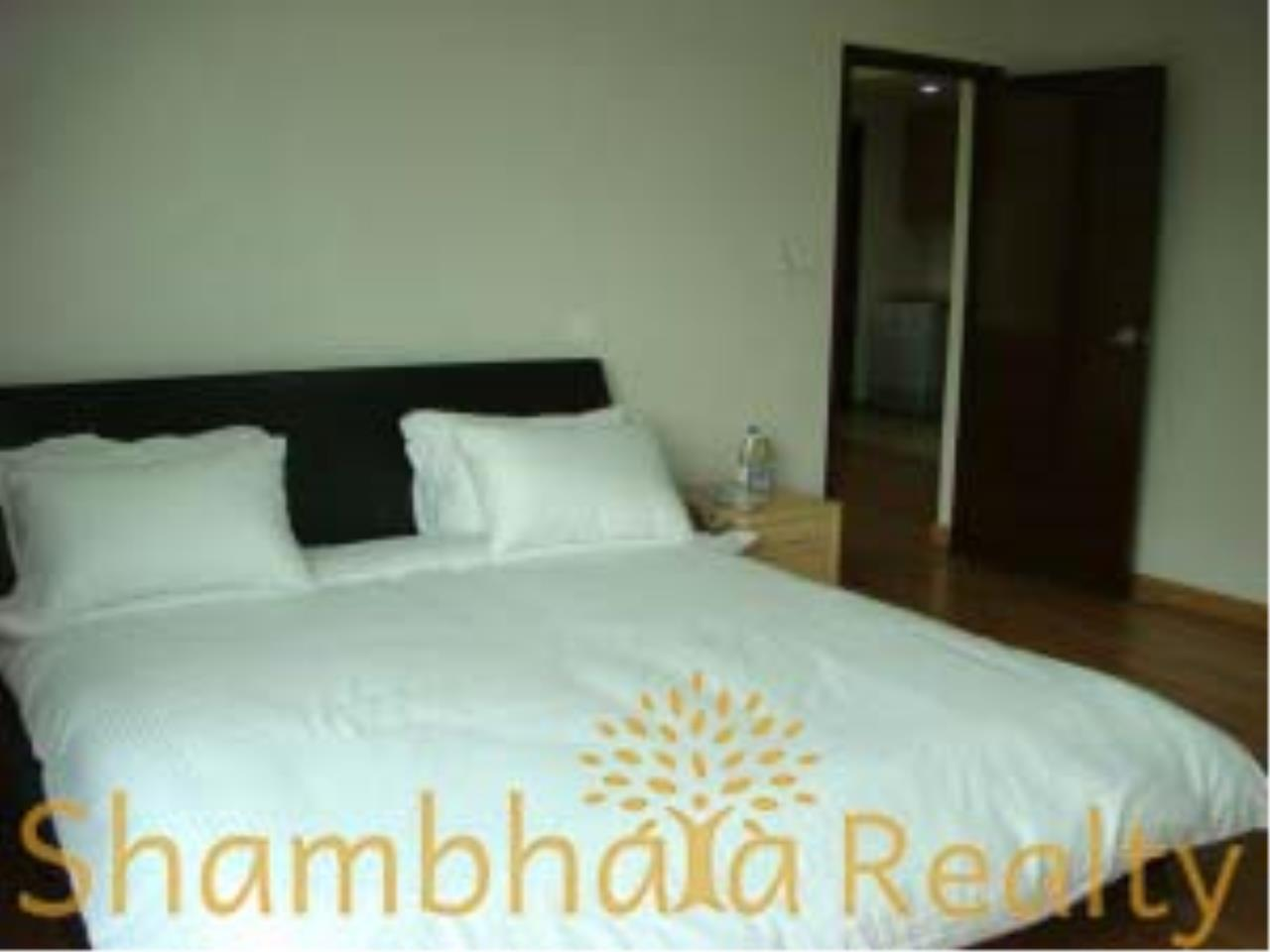 Shambhala Realty Agency's YO Mansion Condominium for Rent in Sukhumvit 16 3