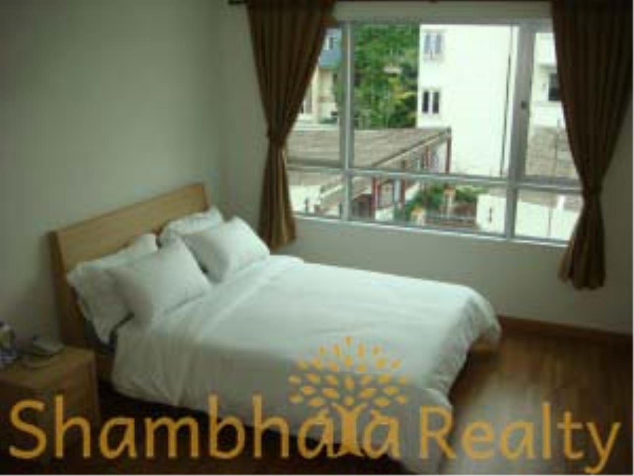 Shambhala Realty Agency's YO Mansion Condominium for Rent in Sukhumvit 16 2
