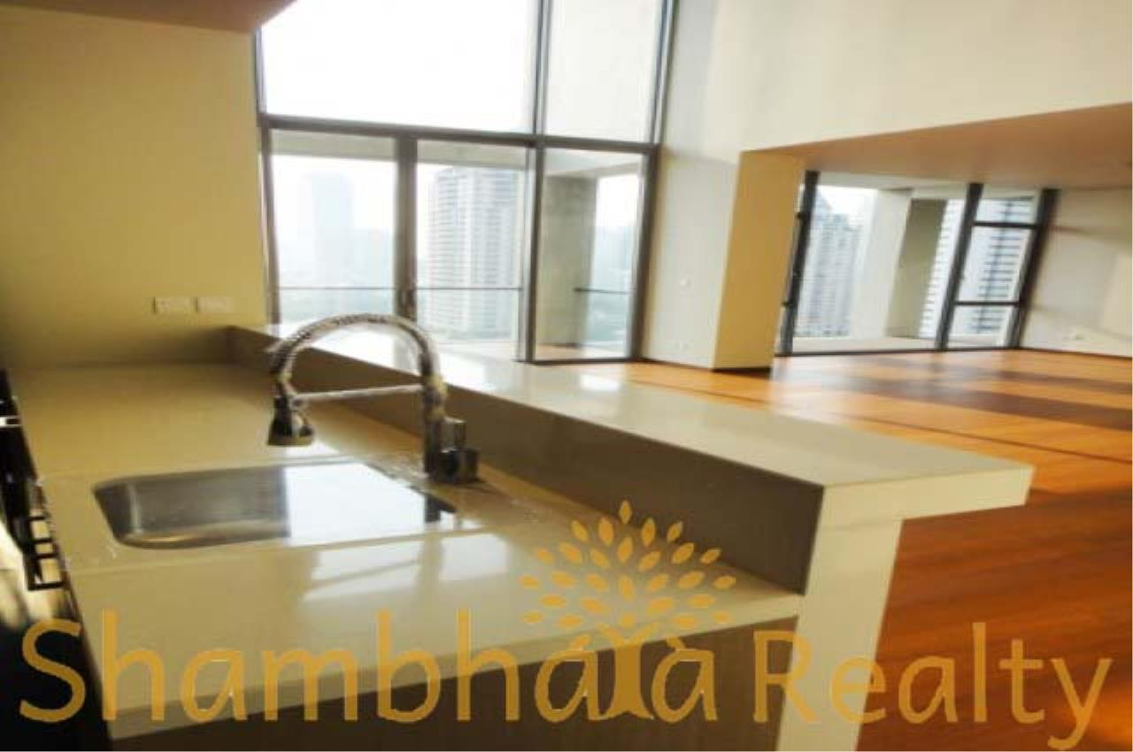 Shambhala Realty Agency's The Sukhothai Residences Condominium for Rent in Soi Nantha - Mozart 5