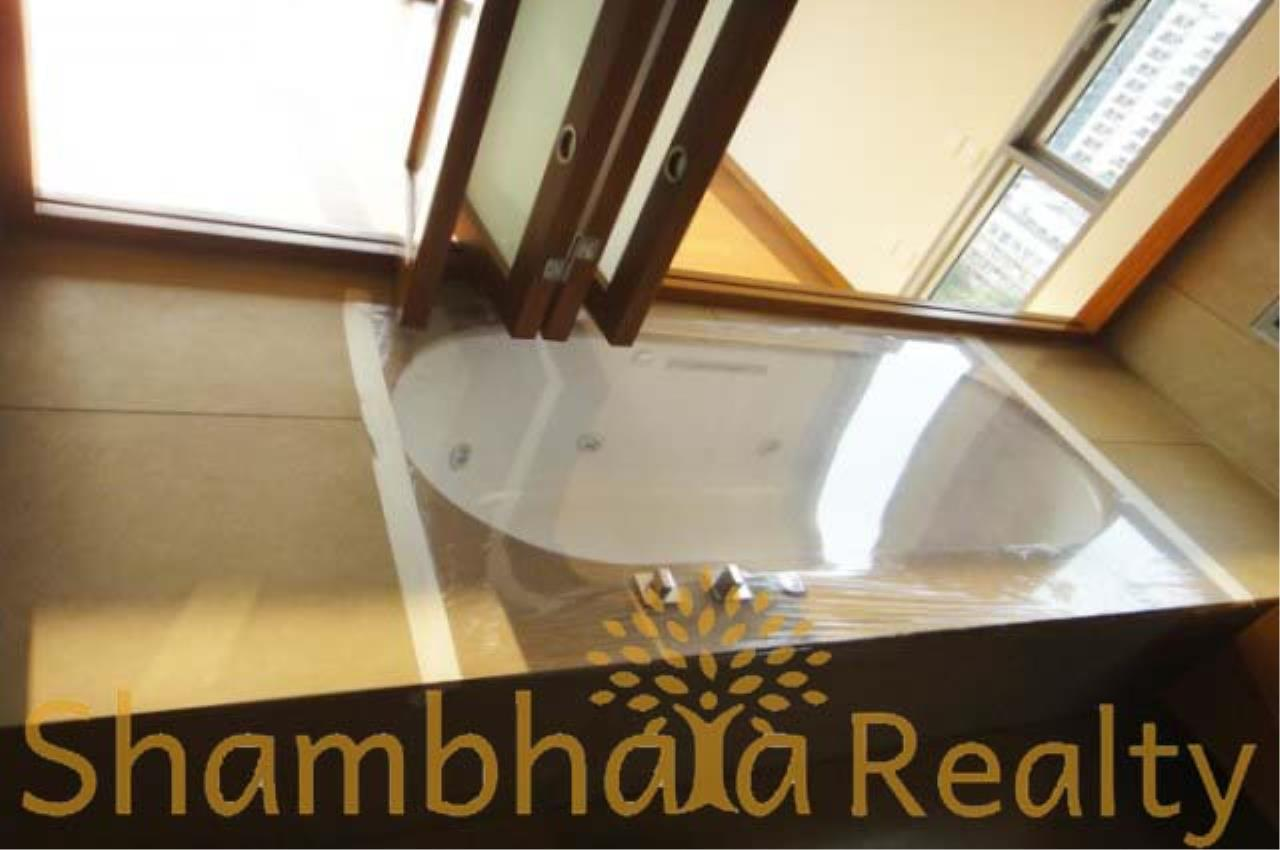 Shambhala Realty Agency's The Sukhothai Residences Condominium for Rent in Soi Nantha - Mozart 2
