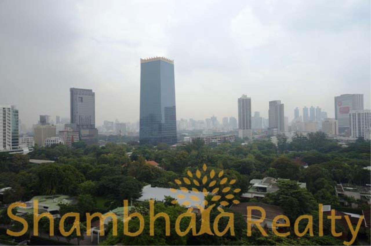 Shambhala Realty Agency's The Sukhothai Residences Condominium for Rent in Soi Nantha - Mozart 5