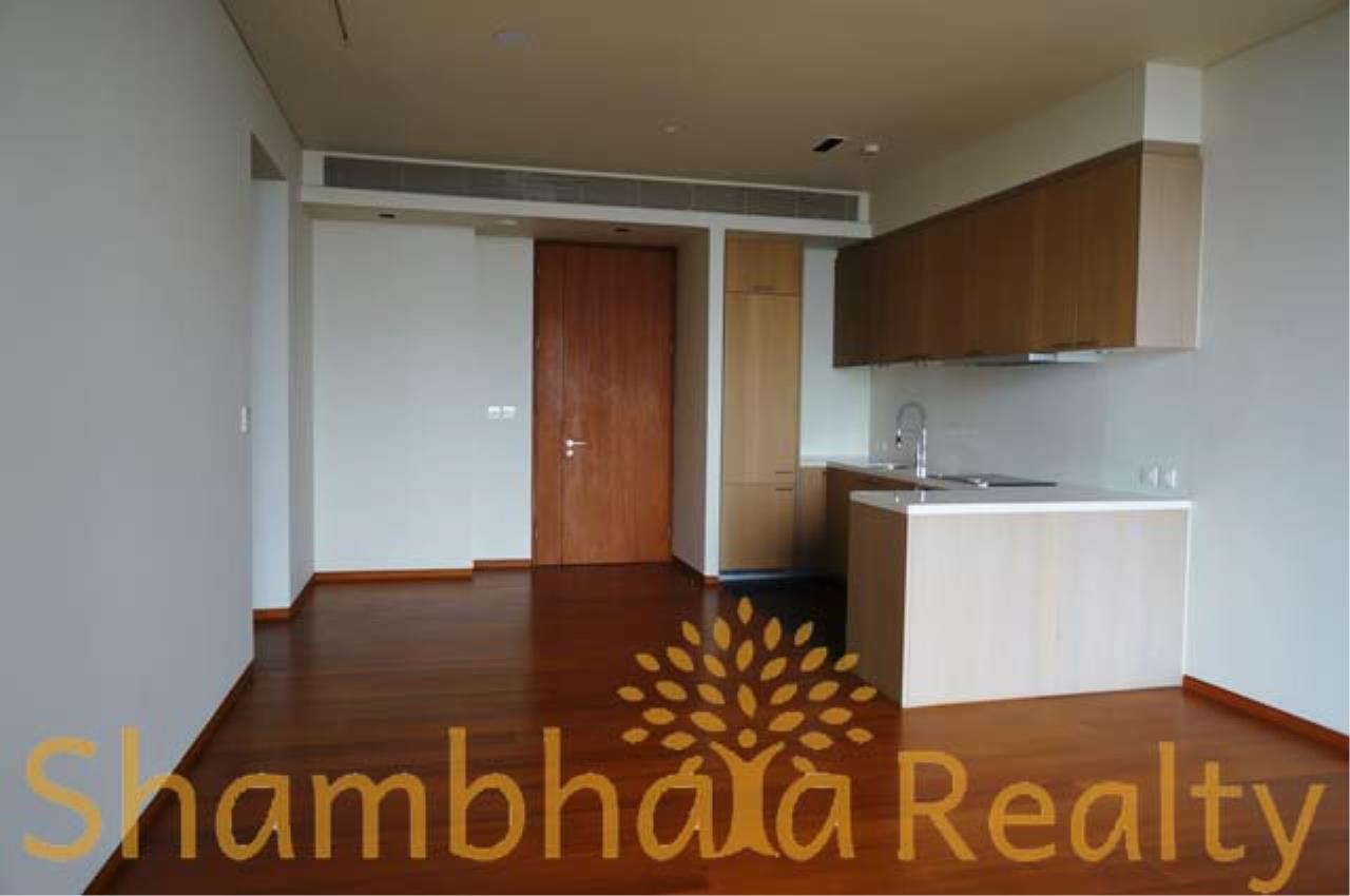 Shambhala Realty Agency's The Sukhothai Residences Condominium for Rent in Soi Nantha - Mozart 3
