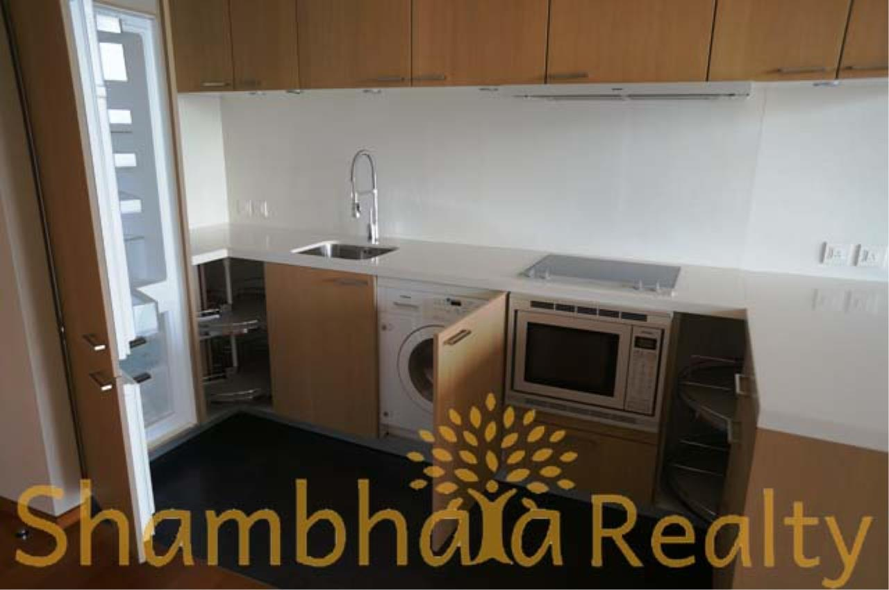 Shambhala Realty Agency's The Sukhothai Residences Condominium for Rent in Soi Nantha - Mozart 4
