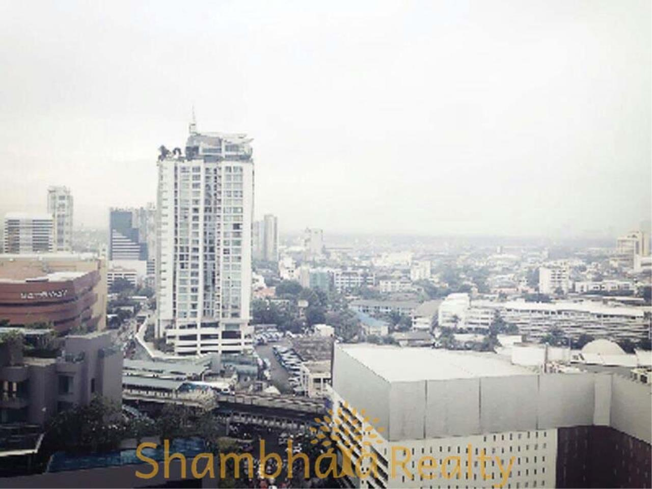 Shambhala Realty Agency's Noble Reveal Condominium for Rent in Sukhumvit 63 6