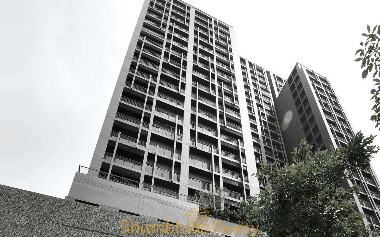 Shambhala Realty Agency's Noble Reveal Condominium for Rent in Sukhumvit 63 2