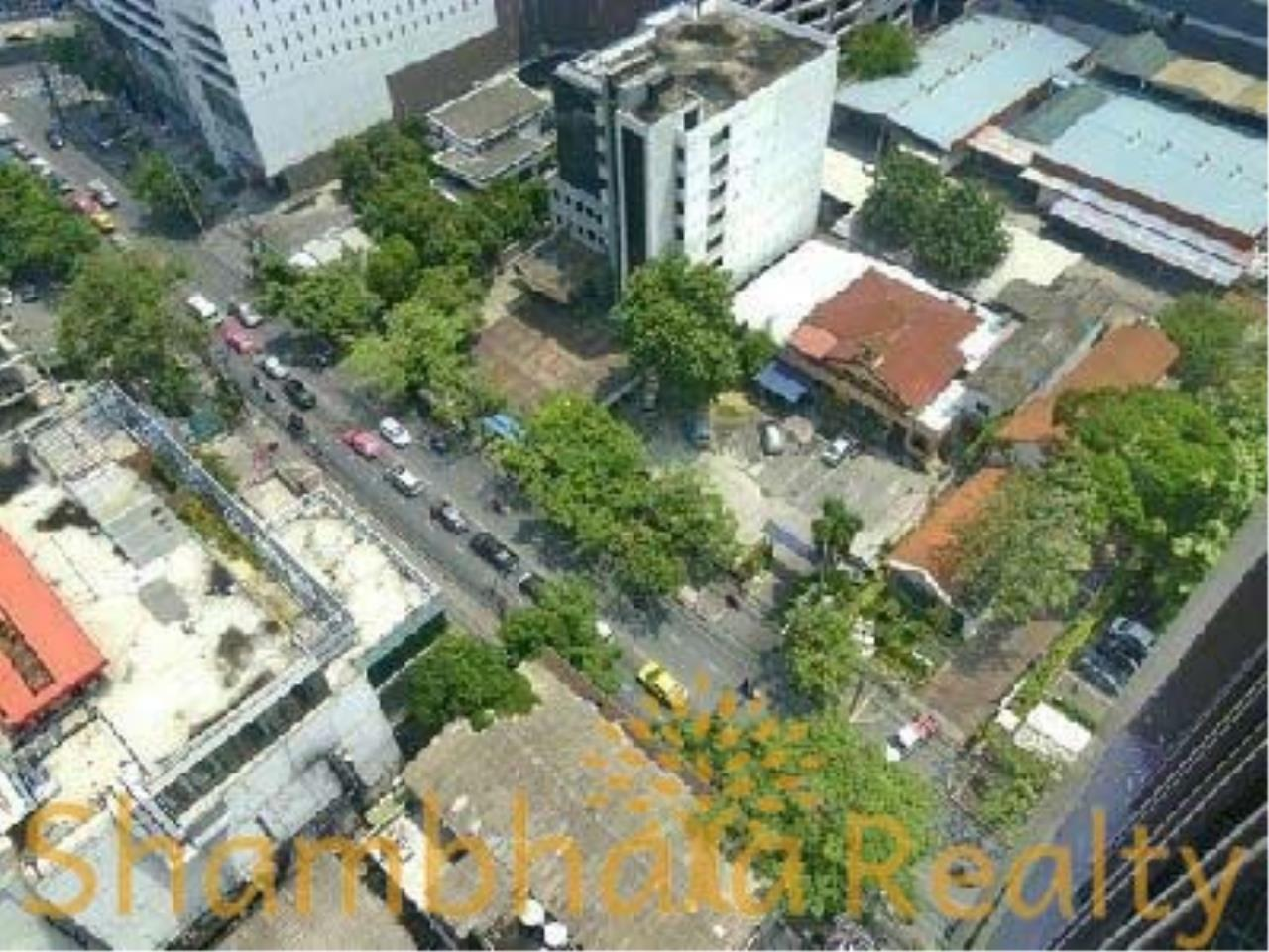 Shambhala Realty Agency's Noble Reveal Condominium for Rent in Sukhumvit 63 1