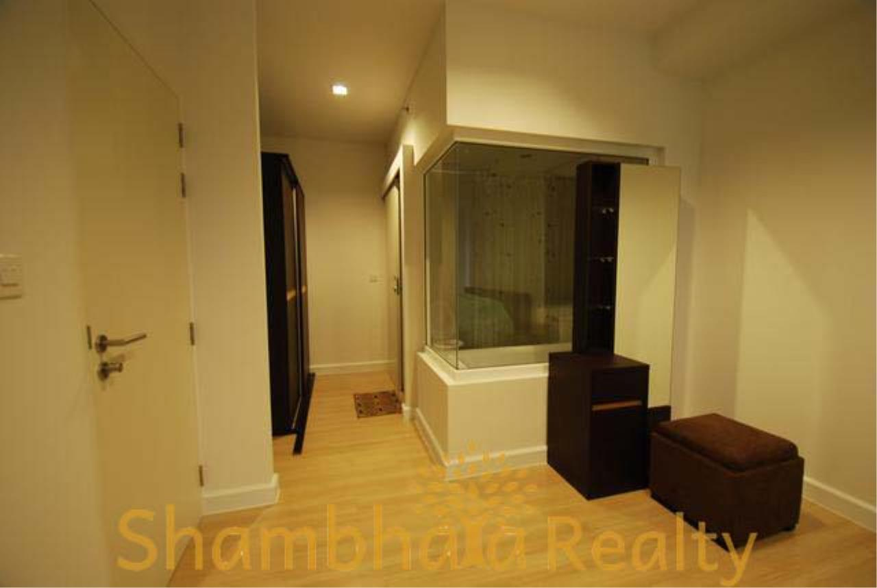 Shambhala Realty Agency's The Seed Mingle Condominium for Rent in Soi Suan Plu 6