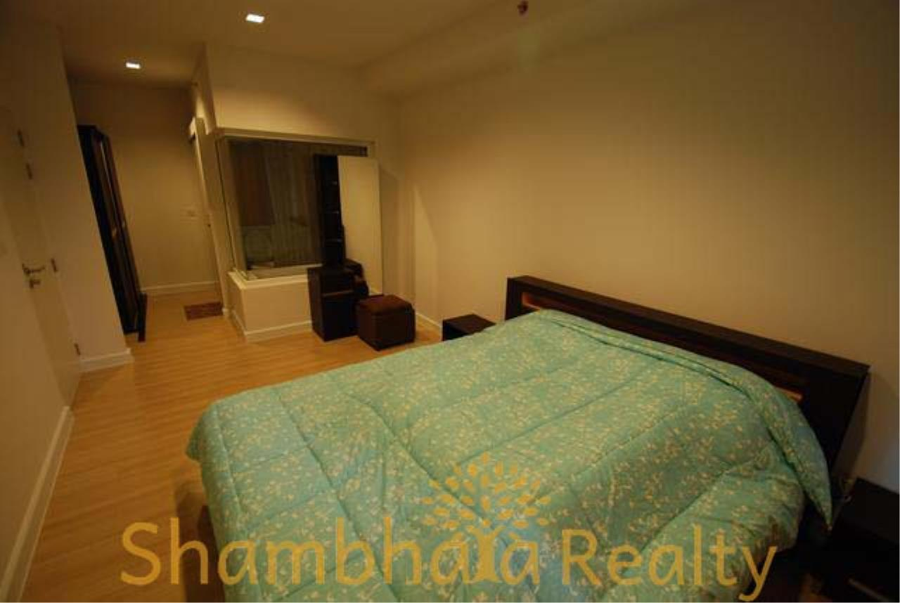Shambhala Realty Agency's The Seed Mingle Condominium for Rent in Soi Suan Plu 5