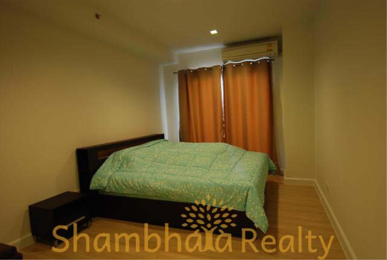 Shambhala Realty Agency's The Seed Mingle Condominium for Rent in Soi Suan Plu 4