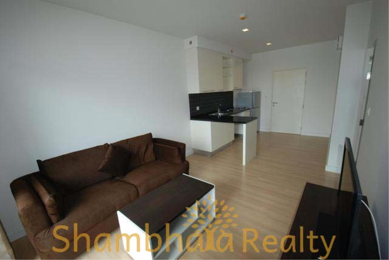 Shambhala Realty Agency's The Seed Mingle Condominium for Rent in Soi Suan Plu 2