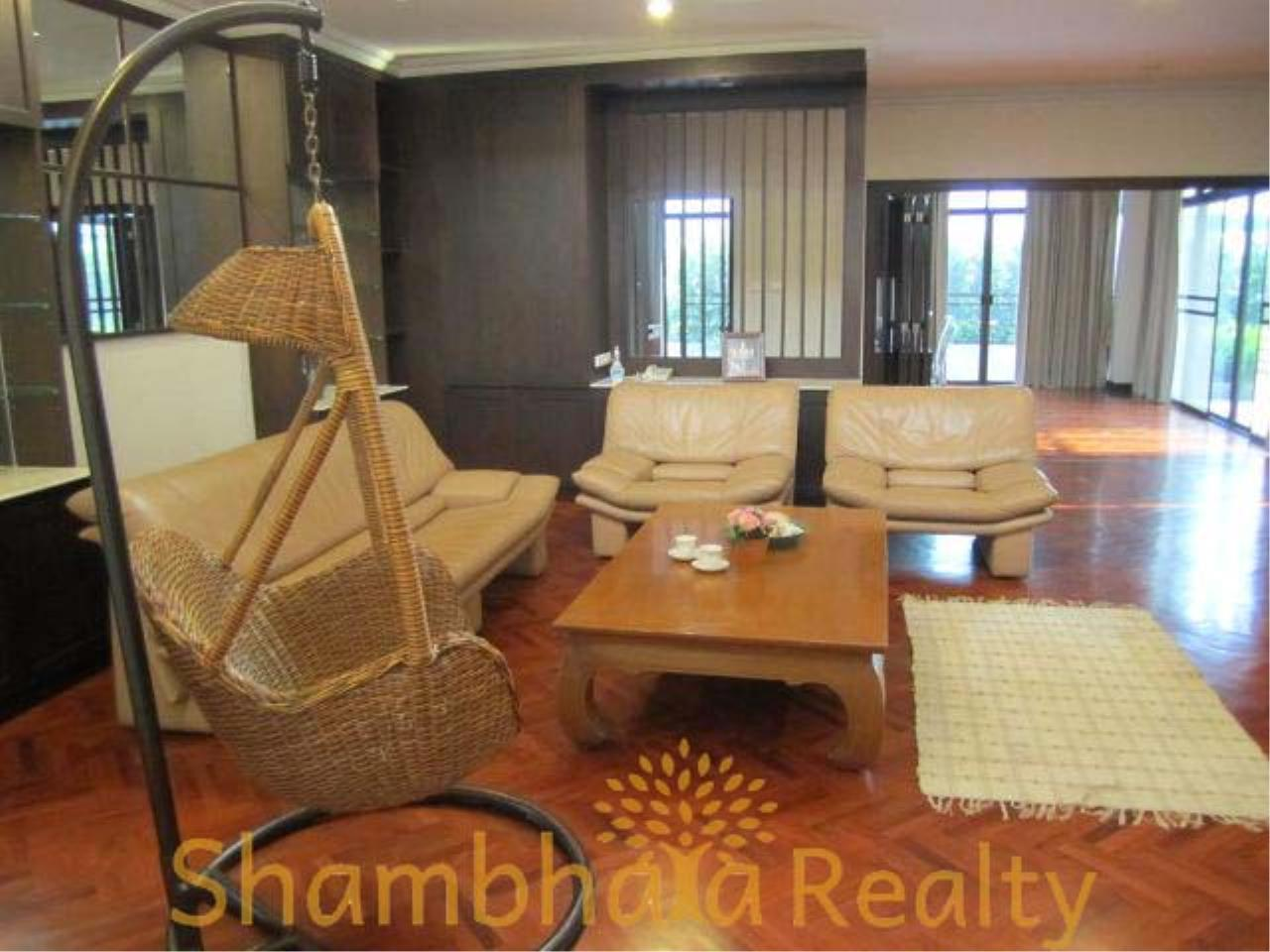 Shambhala Realty Agency's NL Residence Condominium for Rent in Sukhumvit 21 6