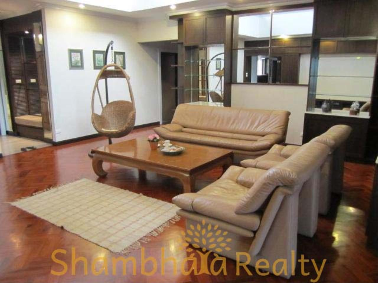 Shambhala Realty Agency's NL Residence Condominium for Rent in Sukhumvit 21 11