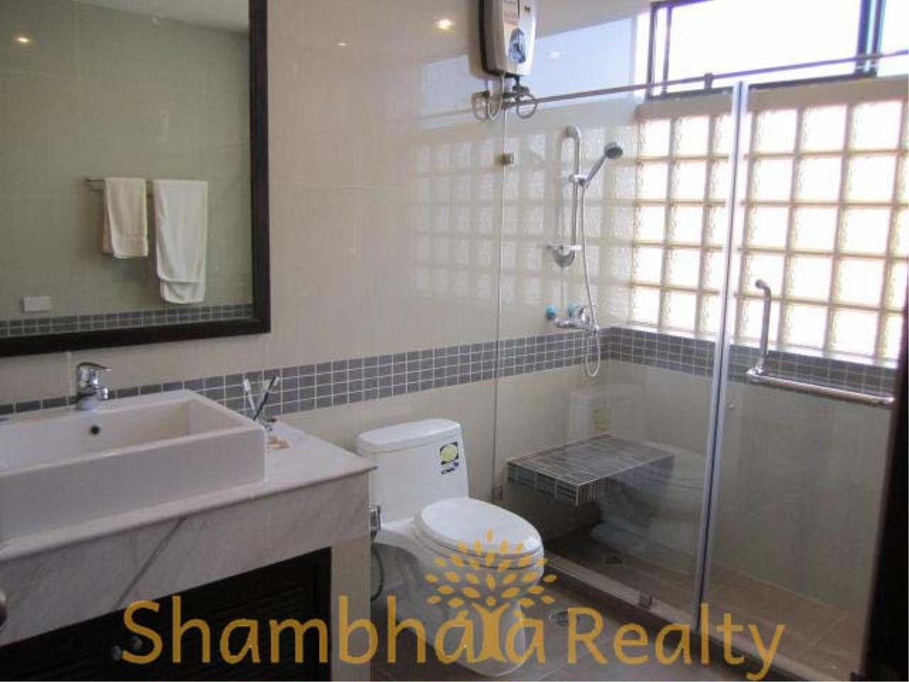 Shambhala Realty Agency's NL Residence Condominium for Rent in Sukhumvit 21 10