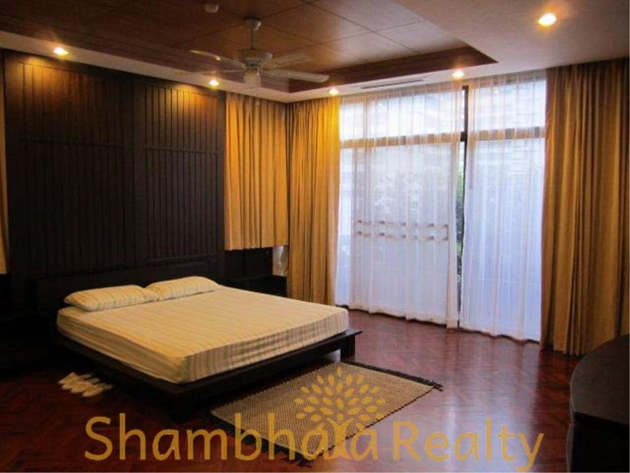 Shambhala Realty Agency's NL Residence Condominium for Rent in Sukhumvit 21 14