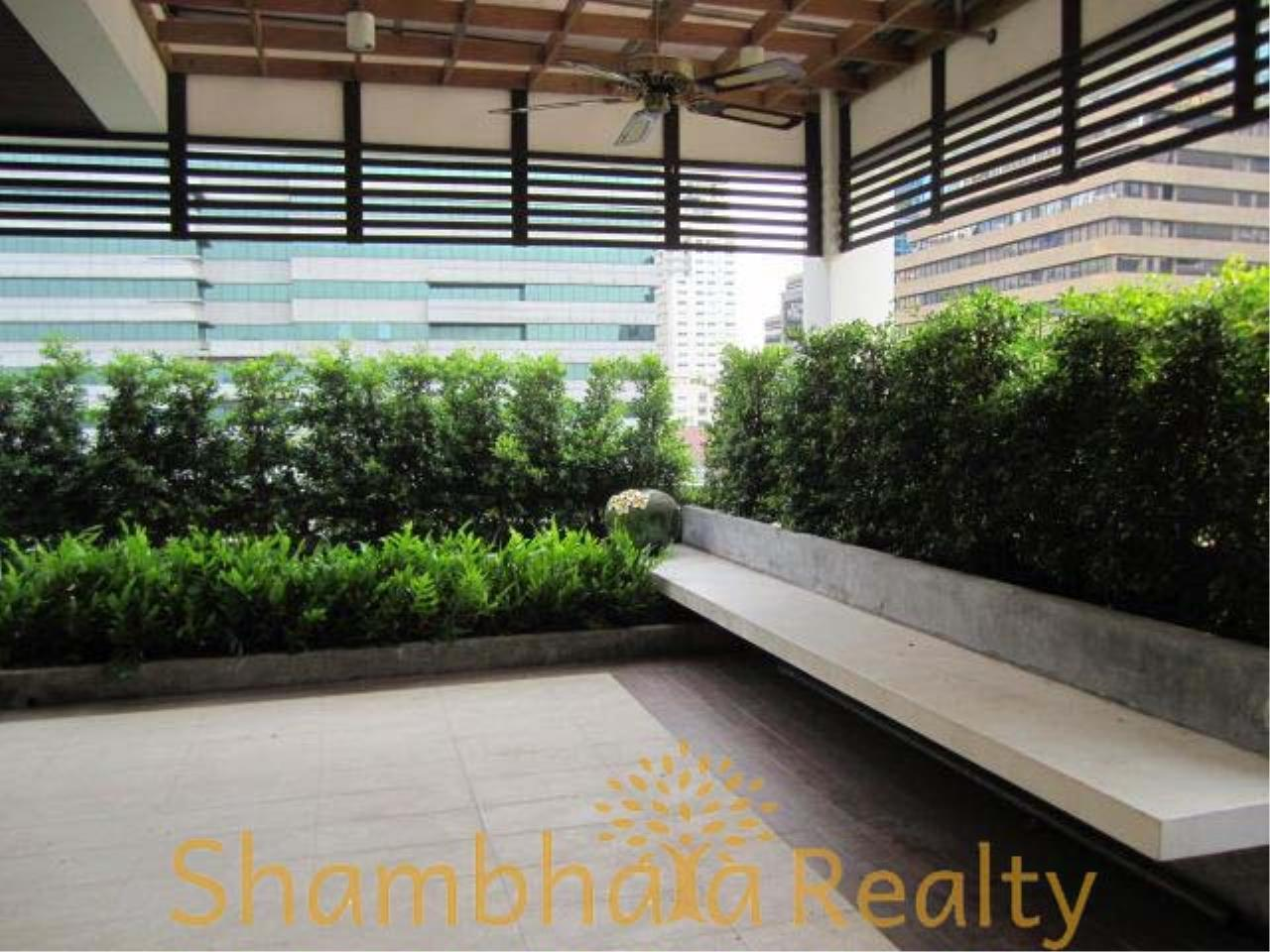 Shambhala Realty Agency's NL Residence Condominium for Rent in Sukhumvit 21 8