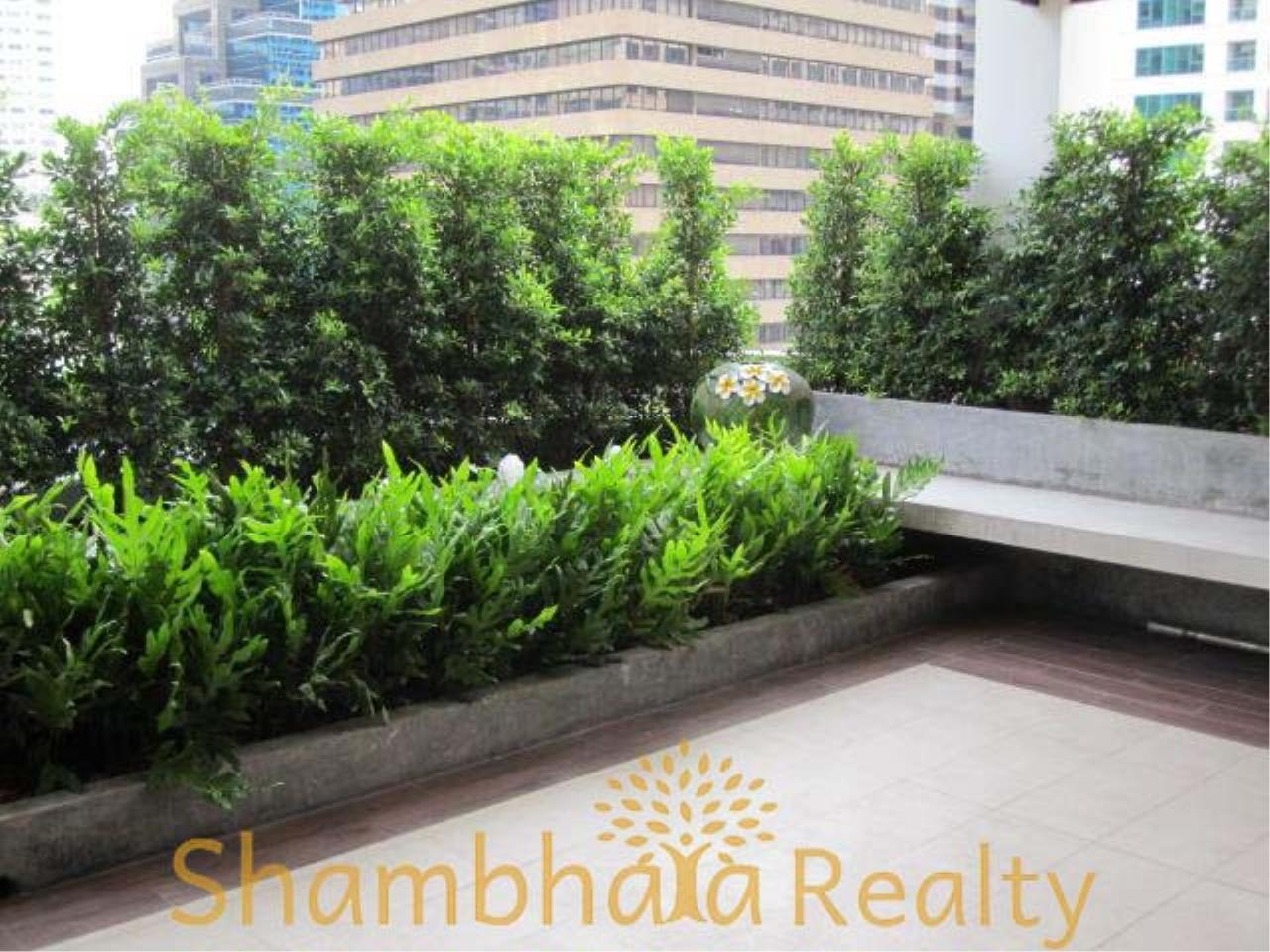 Shambhala Realty Agency's NL Residence Condominium for Rent in Sukhumvit 21 3