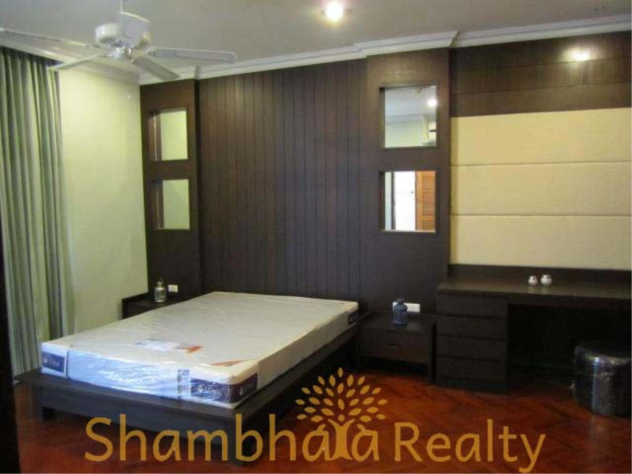 Shambhala Realty Agency's NL Residence Condominium for Rent in Sukhumvit 21 5