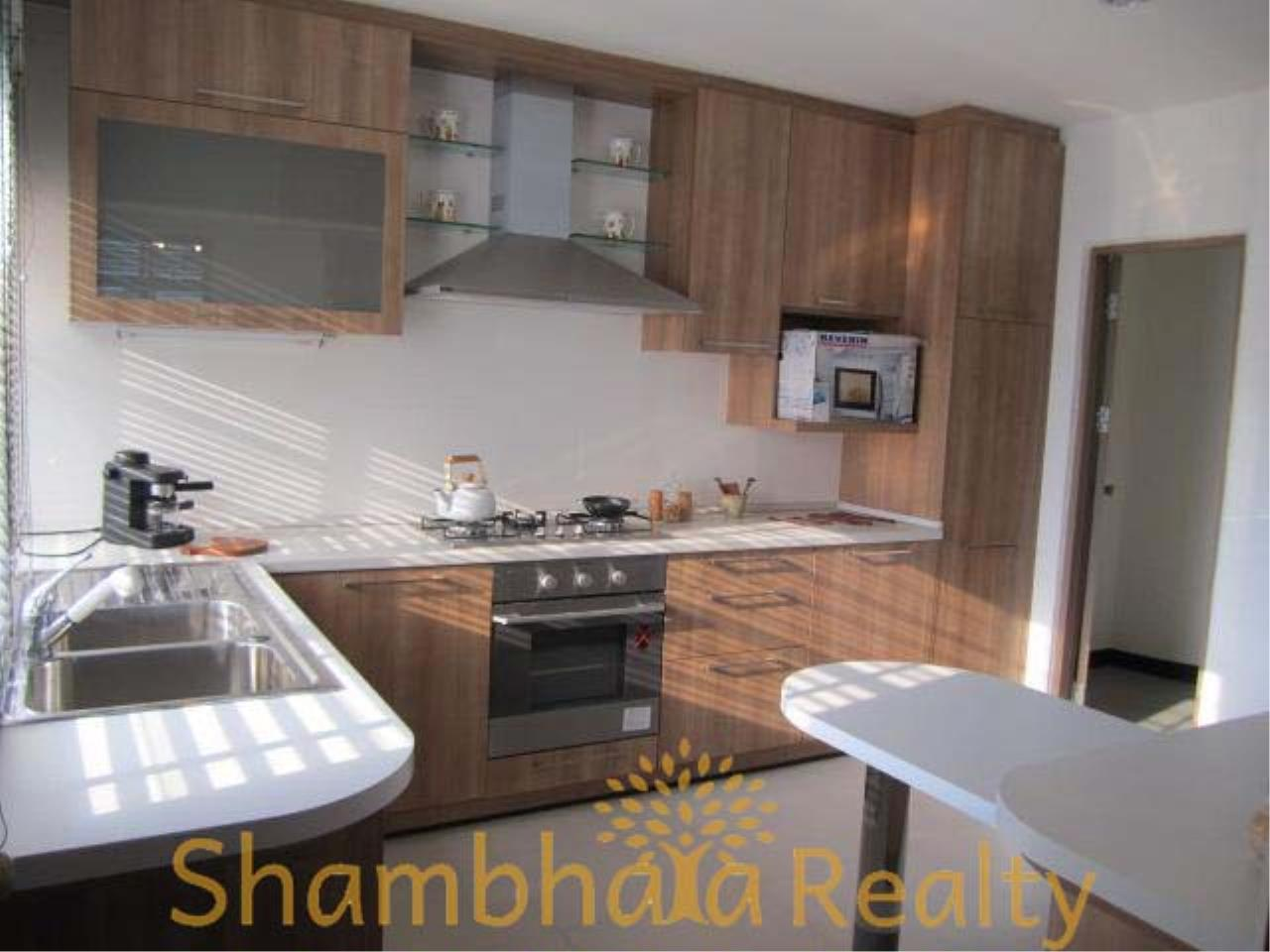 Shambhala Realty Agency's NL Residence Condominium for Rent in Sukhumvit 21 1