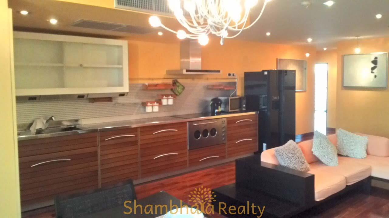 Shambhala Realty Agency's Urbana Langsuan Condominium for Rent in Langsuan 2