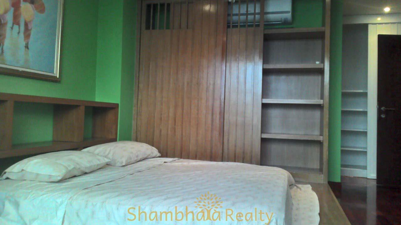 Shambhala Realty Agency's Urbana Langsuan Condominium for Rent in Langsuan 3
