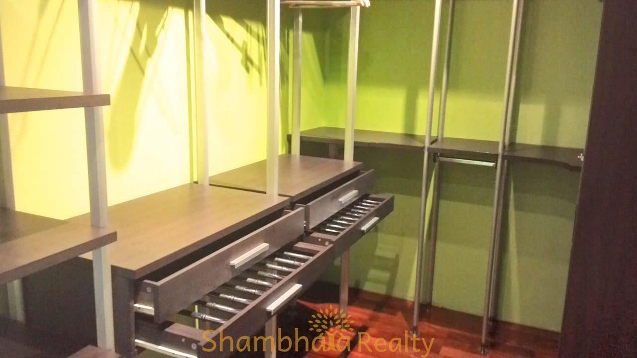 Shambhala Realty Agency's Urbana Langsuan Condominium for Rent in Langsuan 1